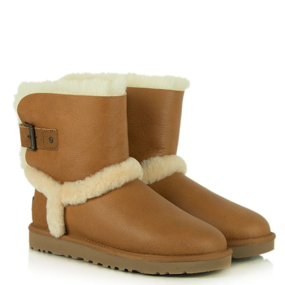short ankle uggs