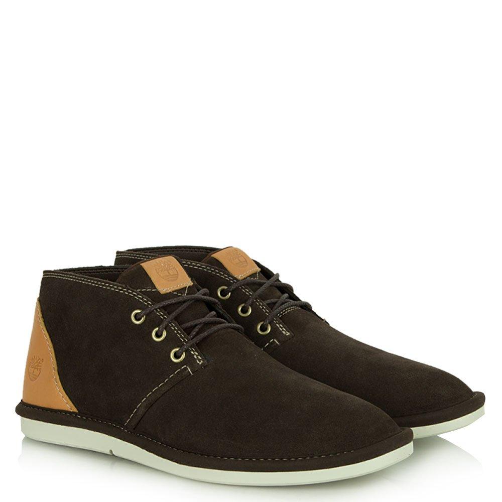 timberland city shuffler brown suede desert boot. Black Bedroom Furniture Sets. Home Design Ideas
