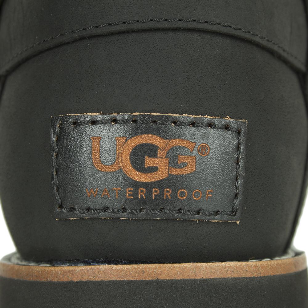 UGG knightsbridge bottes sur vente marron