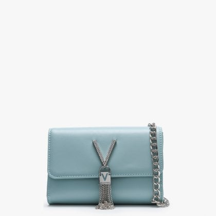 35ca63137d Ranma Turquoise Diamante Embellished Shoulder Bag. New In. Valentino By  Mario ...
