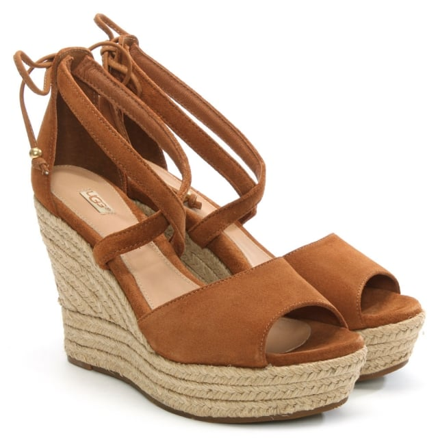 ugg reagan sandal reviews
