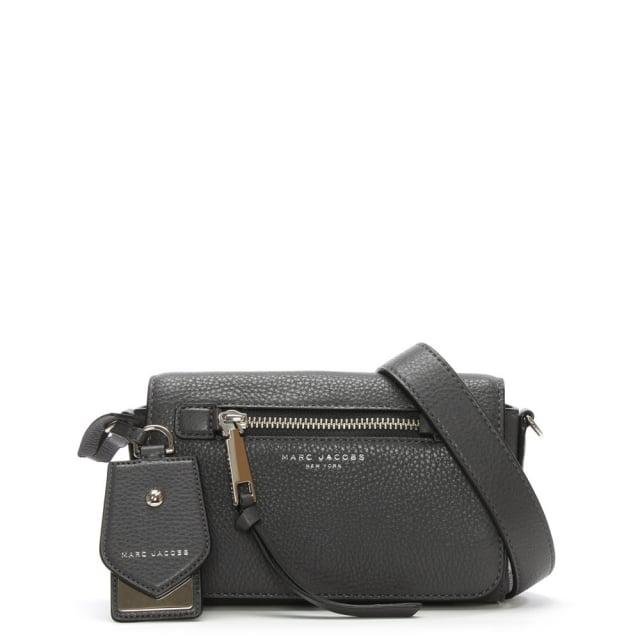 181284c9923c Marc Jacobs Recruit Shadow Leather Cross-Body Bag