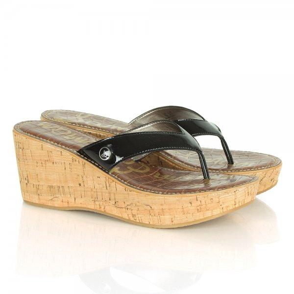Sandales À Entredoigt Sam Edelman PjMot0gIJn