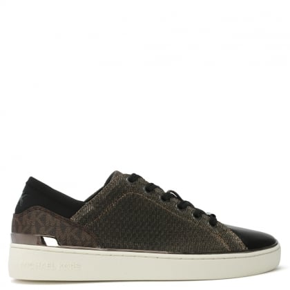 Scout Bronze Metallic Sneakers