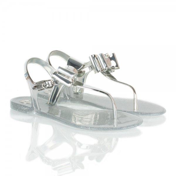 f5b76b255ed2 BCB Generation Women s 186215 Flat Jelly Sandal