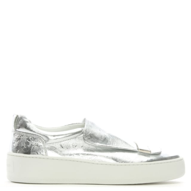 sr-1-addict-silver-metallic-leather-sneakers