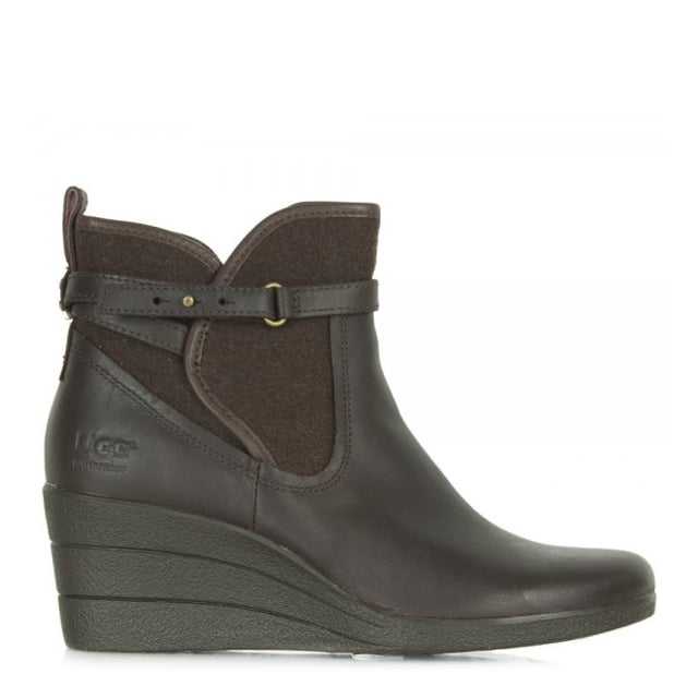 Womens Boots UGG Emalie Stout