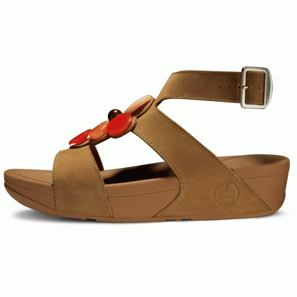 3023164f4fd52f FitFlop Arena™ Luxe Women s Strappy Sandal