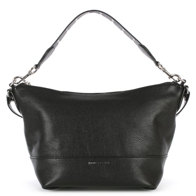 The Grip Back Leather Three Ways Bag