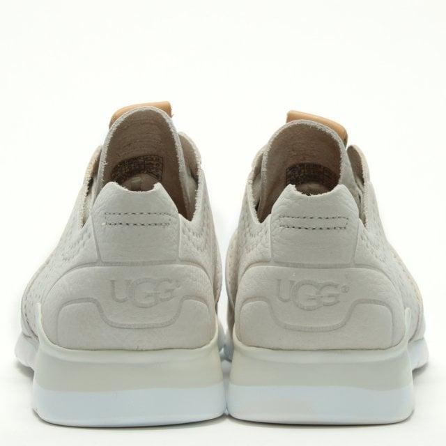 0165f985859 Tye Coconut Milk Leather Trainers