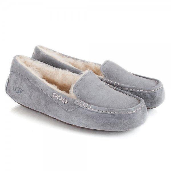 ugg ansley light grey