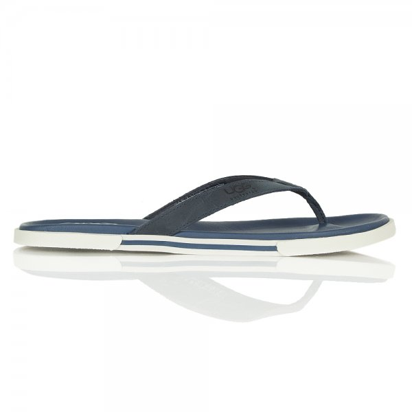 65b56c1aa51 Bennison II Men's Leather Flip Flop