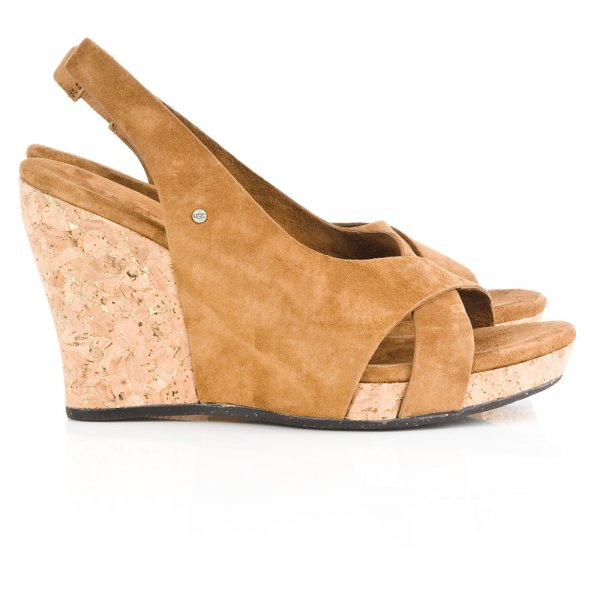 ugg hazel wedge