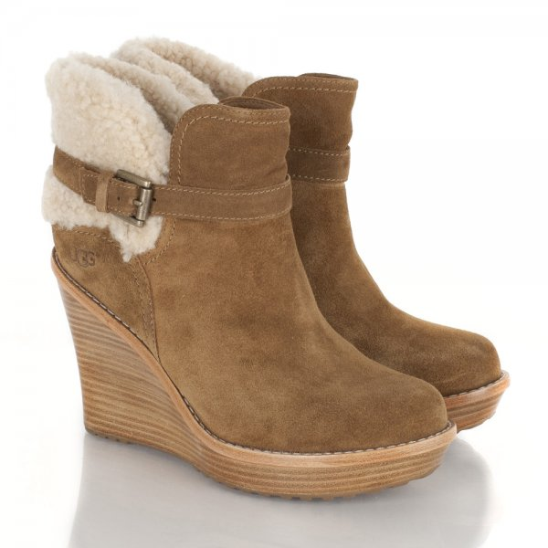 054be59d78c Chestnut Women s Anais Ankle Boot