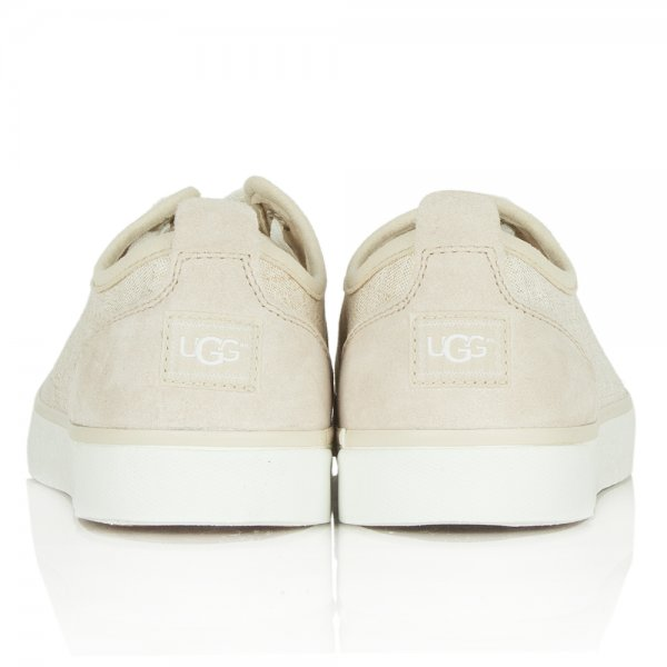 ugg evera metallic canvas