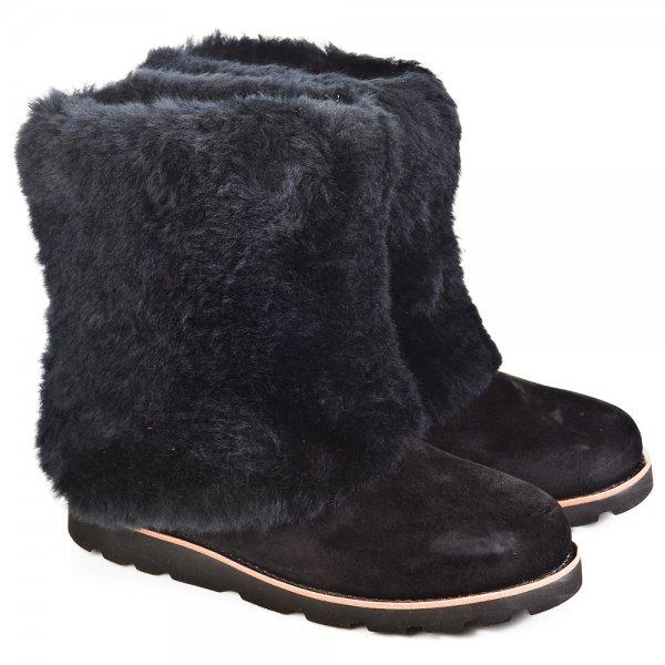089e53f1d86 UGG(R) Maylin Womens Flat Calf Boot