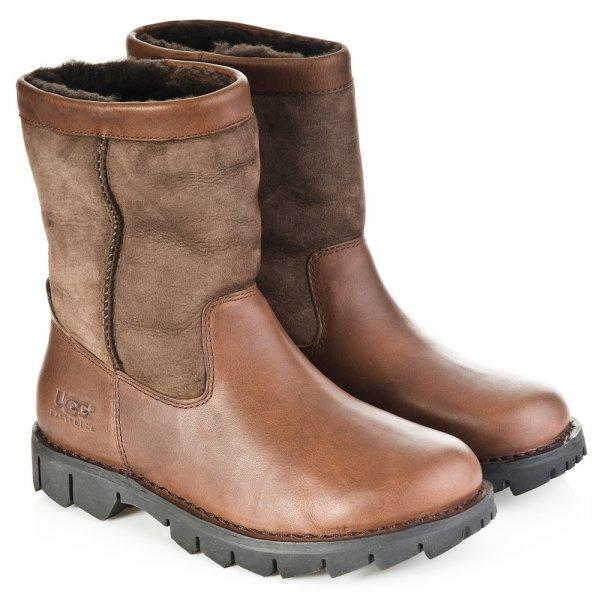 UGG® Brown Beacon Men's boot