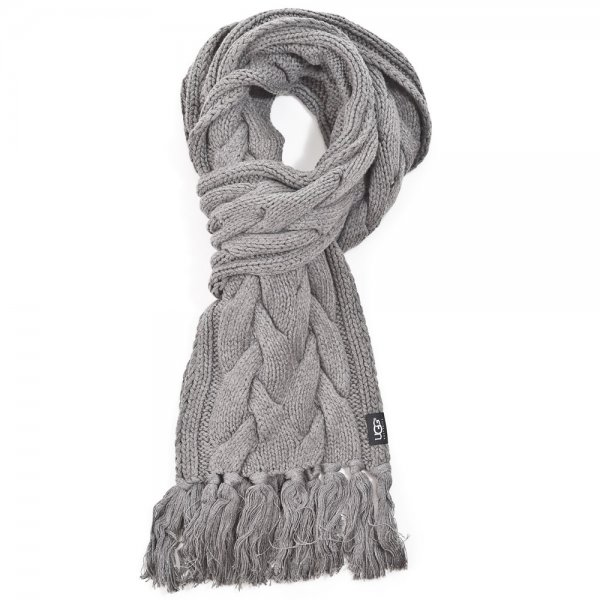 womens ugg scarf