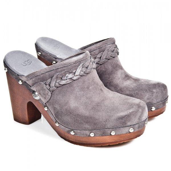 Mens Ugg Clogs Shoes