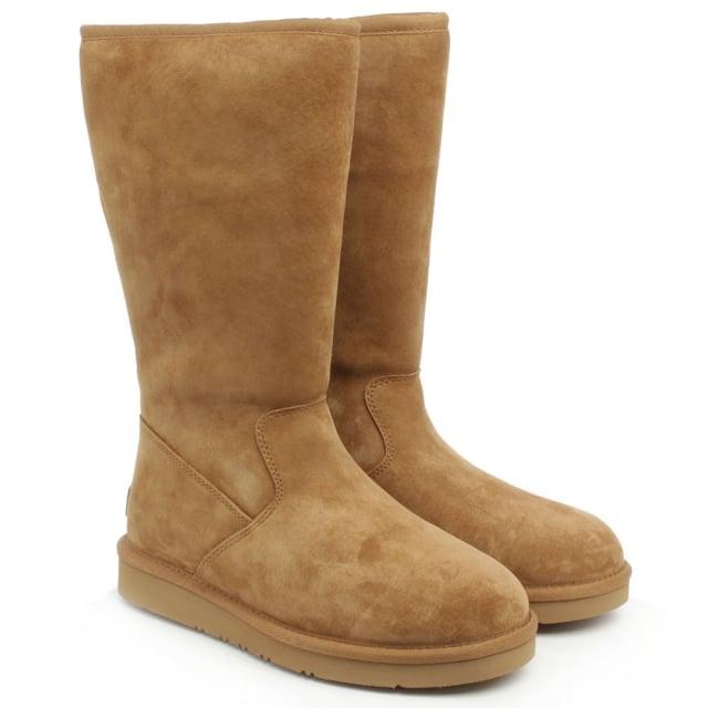 Sumner Ankle Boot