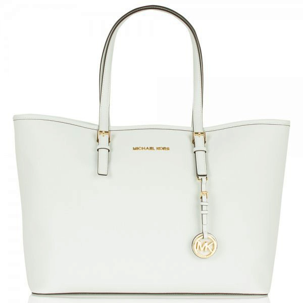 90109a63d0ea Michael Kors JetSet Travel Tote Bag