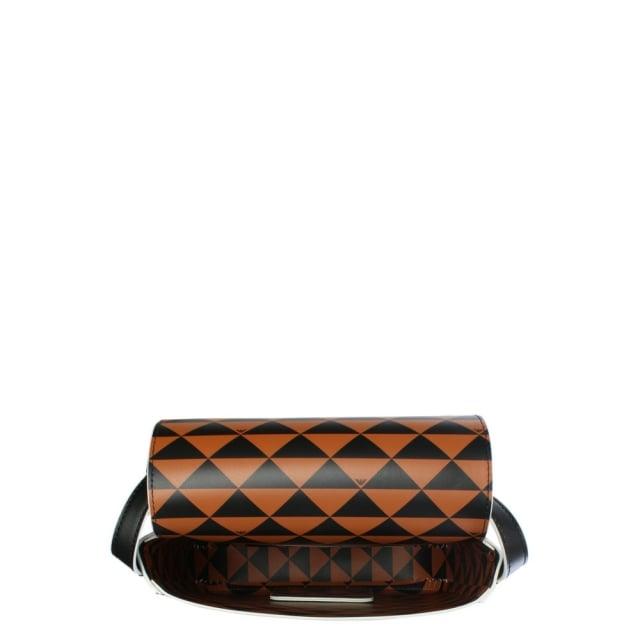 622e56648f Emporio Armani Wilma Sling Black Cross-Body Bag