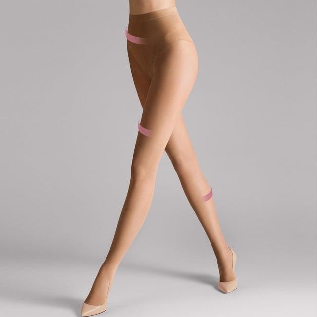 Wolford Women's Gobi Tummy 20 Control Top Tights