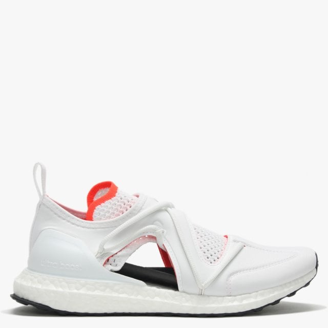 stable quality top-rated genuine search for authentic x adidas UltraBOOST T.S. White Trainers